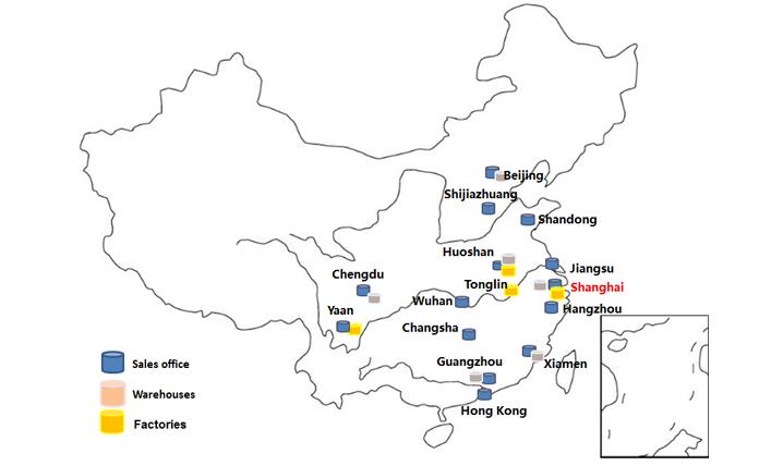 Titanos Group| China's largest supplier of Titanium dioxide
